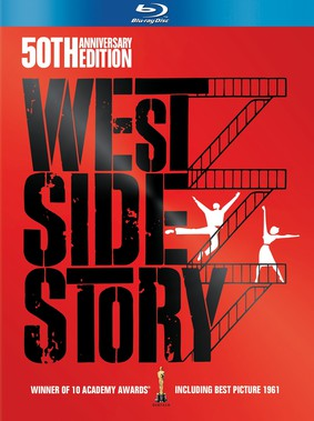 West Side Story: 50th Anniversary