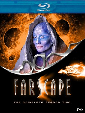 Farscape - sezon 2 / Farscape - season 2