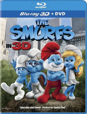 Smerfy / The Smurfs