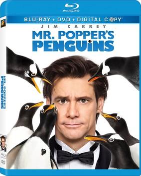 Pan Popper i Jego Pingwiny / Mr. Popper's Penguins