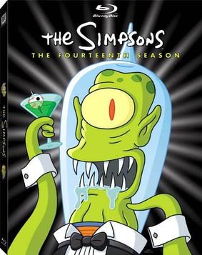 The Simpsons - sezon 14 / The Simpsons - season 14
