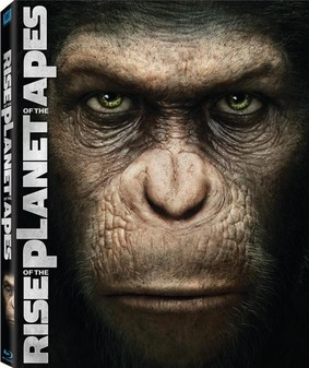 Geneza planety małp / Rise of the Planet of the Apes