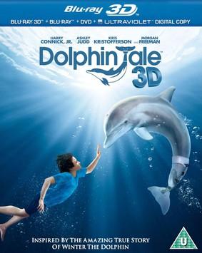 Mój przyjaciel Delfin 3D / Dolphin Tale 3D