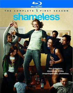 Shameless - sezon 1 / Shameless - season 1