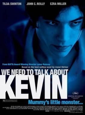Musimy porozmawiać o Kevinie / We Need to Talk About Kevin
