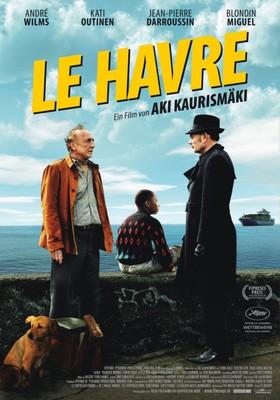 Człowiek z Hawru / Le Havre