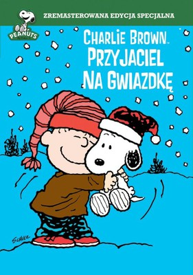 Charlie Brown. Przyjaciel na gwiazdkę / I Want a Dog for Christmas, Charlie Brown