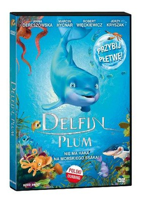 Delfin Plum / The Dolphin