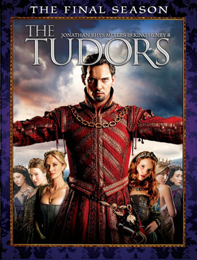 Dynastia Tudorów - sezon 4 / The Tudors - season 4
