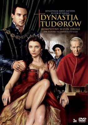 Dynastia Tudorów - sezon 3 / The Tudors - season 3