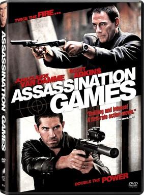 Krzyżowy ogień / Assassination Games