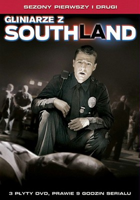 Gliniarze z Southland - sezon 1,2 / Southland - season 1,2