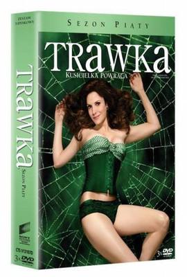 Trawka - sezon 5 / Weeds - season 5