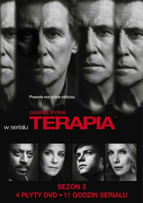 Terapia - sezon 3 / In Treatment - season 3