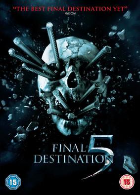Oszukać przeznaczenie 5 3D / Final Destination 5