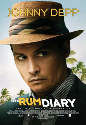 Dziennik zakrapiany rumem / The Rum Diary