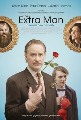 Chłopak do towarzystwa / The Extra Man