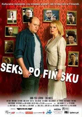 Seks po fińsku / Haarautuvan rakkauden talo
