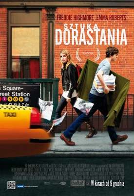 Sztuka dorastania / The Art of Getting By