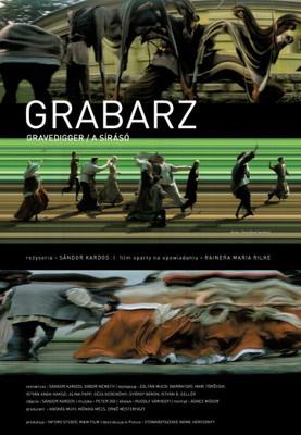 Grabarz / A Sírásó