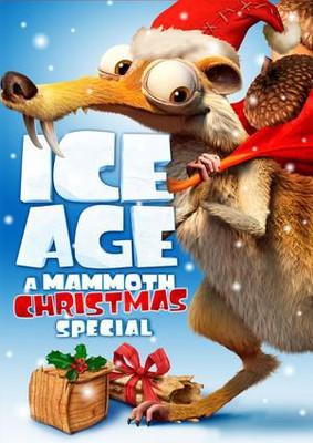 Epoka lodowcowa: Mamucia gwiazdka / Ice Age: A Mammoth Christmas