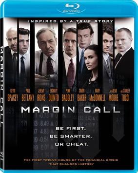 Chciwość / Margin Call