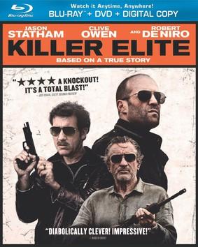Elita zabójców / Killer Elite