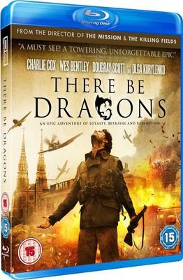 Gdy budzą się demony / There Be Dragons