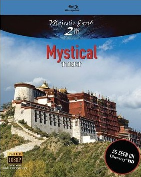 Mystical Tibet