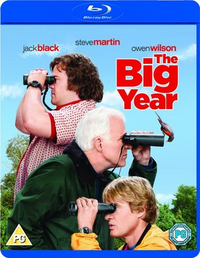 Wielki rok / The Big Year