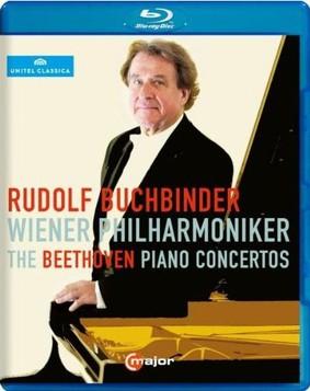Beethoven: The Piano Concertos Nos. 1-5