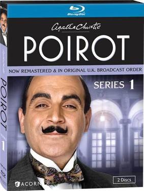 Poirot - sezon 1 / Poirot - season 1