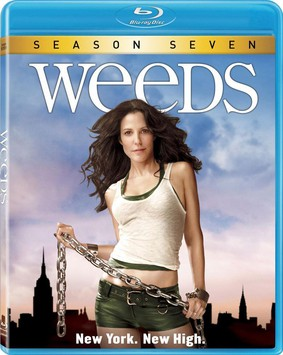 Trawka - sezon 7 / Weeds - season 7