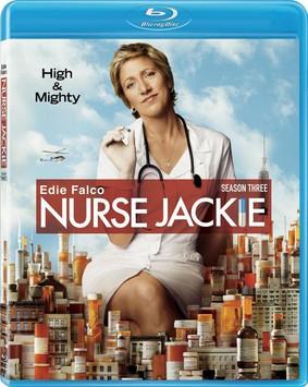 Siostra Jackie - sezon 3 / Nurse Jackie - season 3
