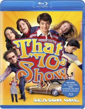 That '70s Show - sezon 1 / That '70s Show - season 1