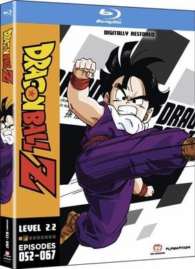 Dragon Ball Z : Level 2.2