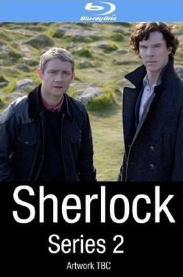 Sherlock - sezon 2 / Sherlock - season 2
