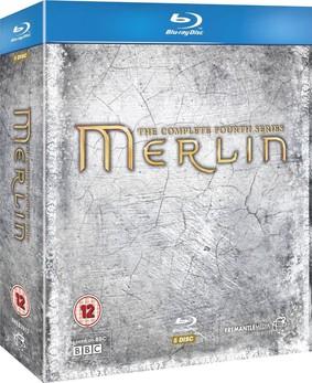 Przygody Merlina - sezon 4 / Merlin - season 4