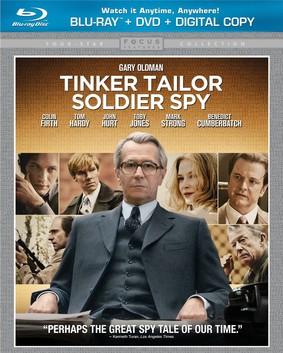 Szpieg / Tinker, Tailor, Soldier, Spy