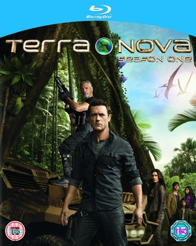 Terra Nova - sezon 1 / Terra Nova - season 1