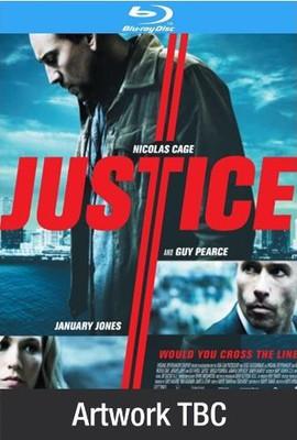 Bóg zemsty / Seeking Justice