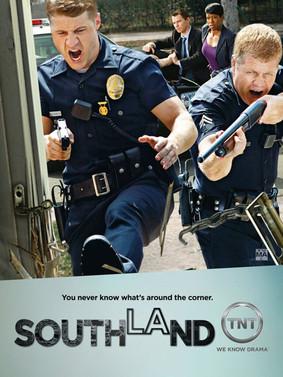 Gliniarze z Southland - sezon 4 / Southland - season 4