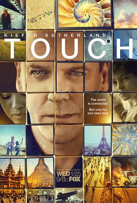 Touch - sezon 1 / Touch - season 1