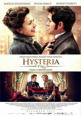 Histeria - Romantyczna historia wibratora / Hysteria