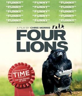 Cztery lwy / Four Lions