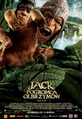 Jack pogromca olbrzymów / Jack the Giant Slayer