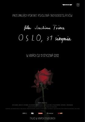 Oslo, 31 sierpnia / Oslo, 31. august