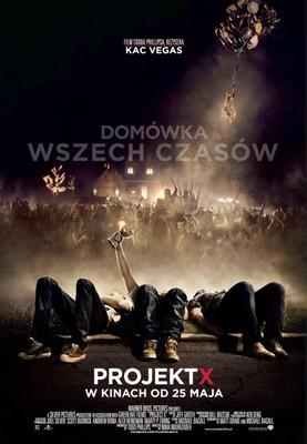 Projekt X / Project X