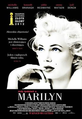 Mój tydzień z Marilyn / My Week with Marilyn