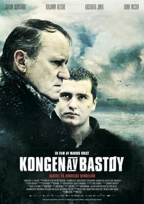 Wyspa skazańców / Kongen av Bastøy